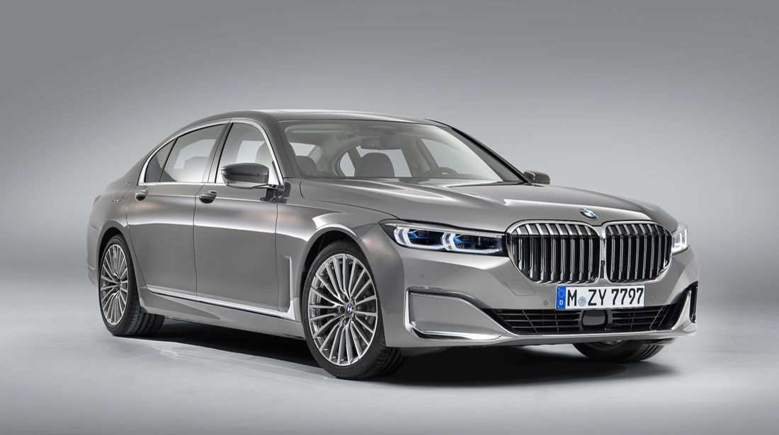 58 Best BMW V8 2020 Price Design And Review