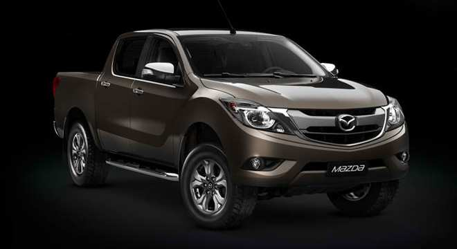 58 Best Mazda Bt 50 Pro 2019 Exterior And Interior