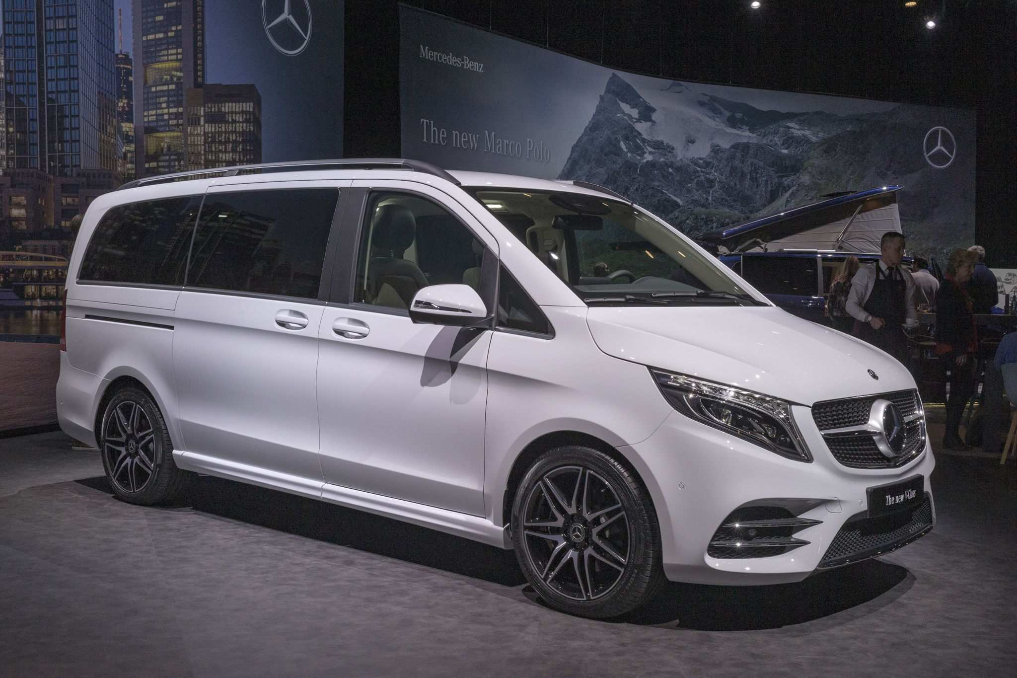 58 Best Mercedes Vito 2019 Review
