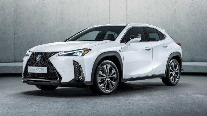 58 Best Price Of 2019 Lexus Release