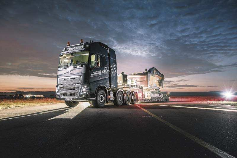 58 Best Volvo 2019 Truck First Drive
