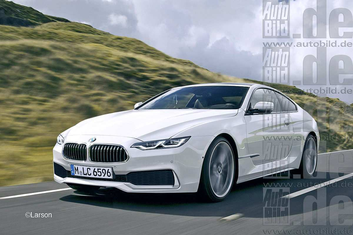 58 New 2019 BMW 6 Exterior And Interior