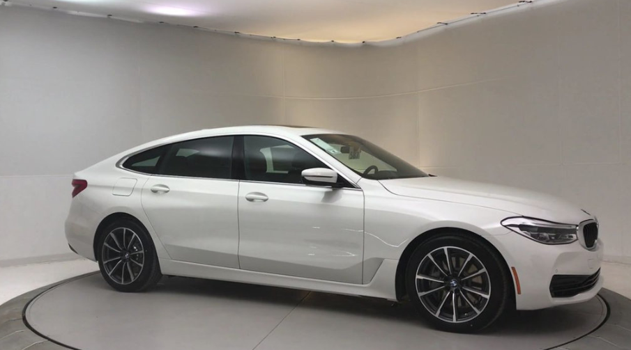 58 New 2019 BMW 6 Price Design And Review