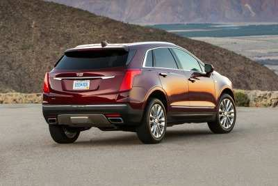 58 New 2019 Cadillac XT5 Redesign
