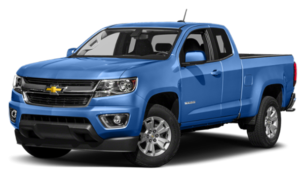 58 New 2019 Chevy Colorado Images