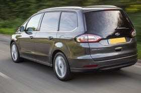 58 New 2019 Ford Galaxy Redesign And Review