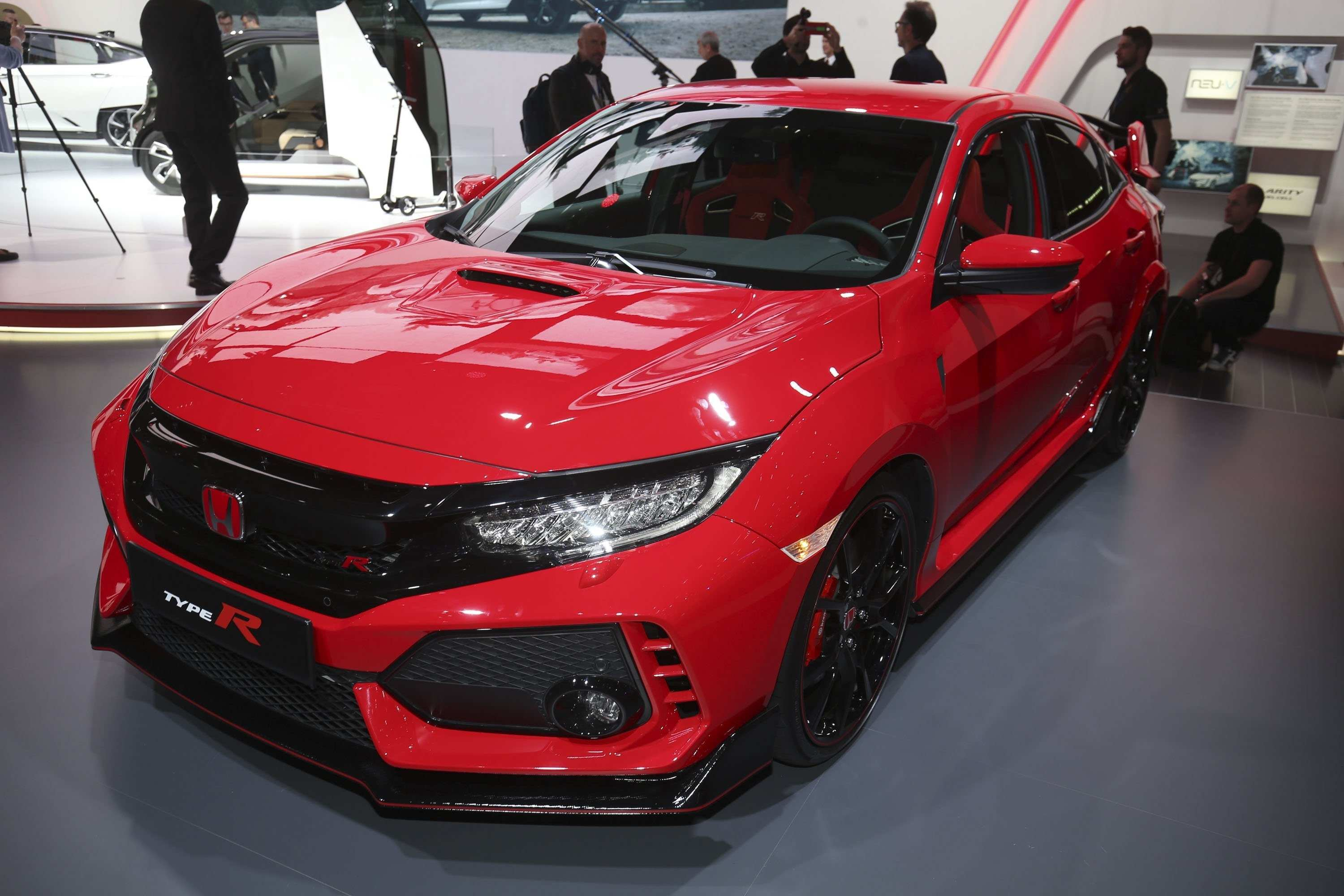 58 New 2019 Honda Accord Type R Exterior And Interior