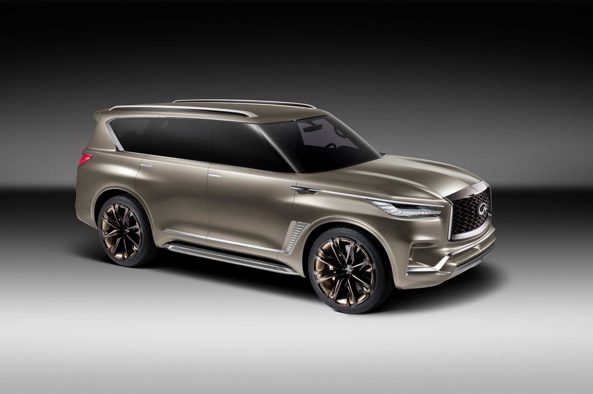 58 New 2019 Infiniti Qx80 Monograph Reviews