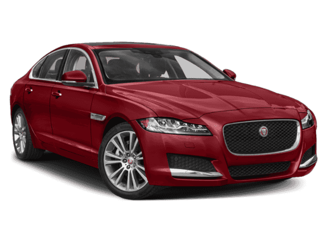 58 New 2019 Jaguar XF Price