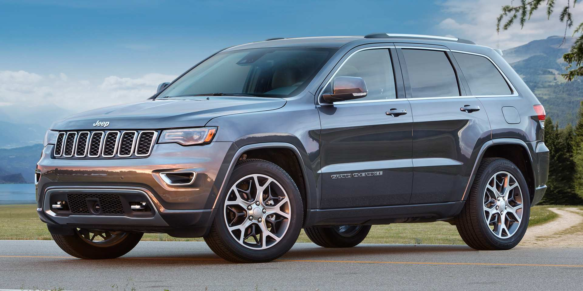 58 New 2019 Jeep Wagoneer Research New