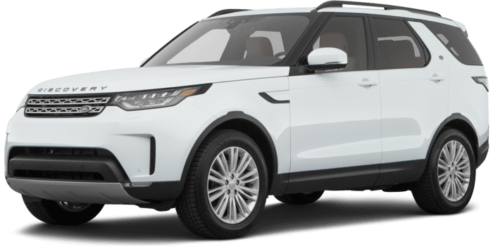 58 New 2019 Land Rover Discovery Release Date