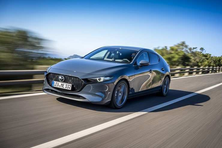 58 New 2019 Mazda 3 Release Date And Concept