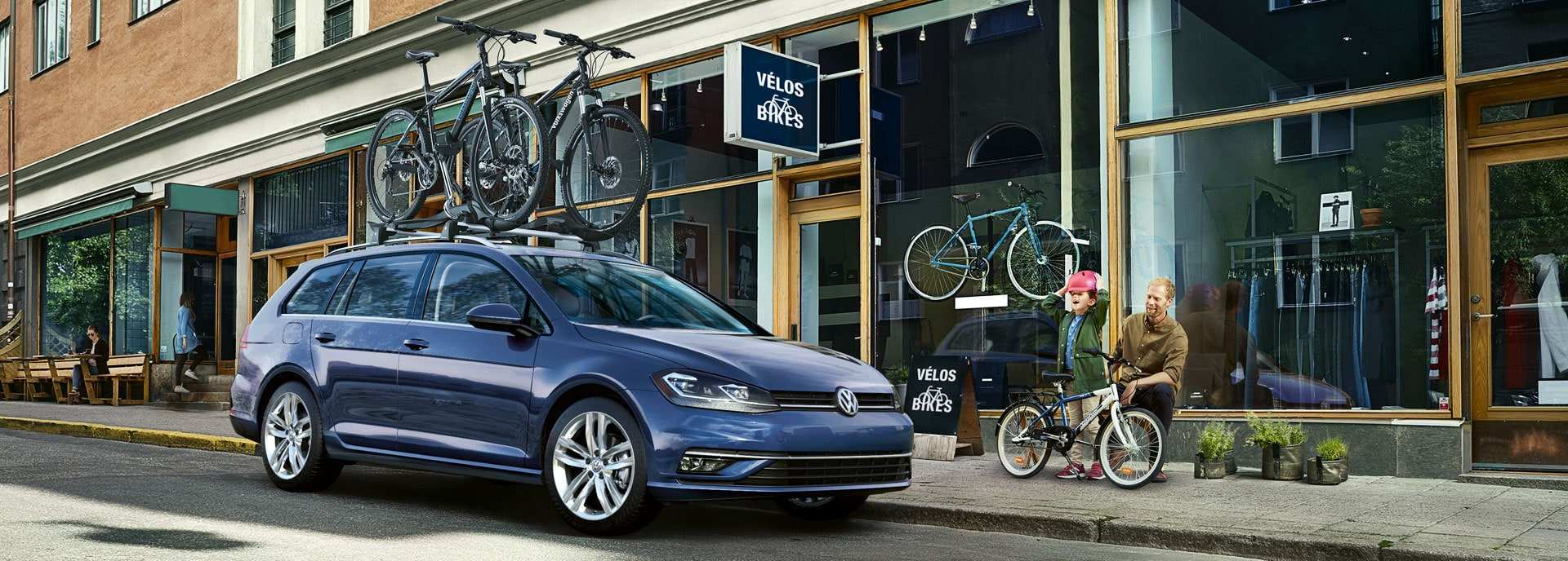 58 New 2019 Vw Golf Sportwagen Concept