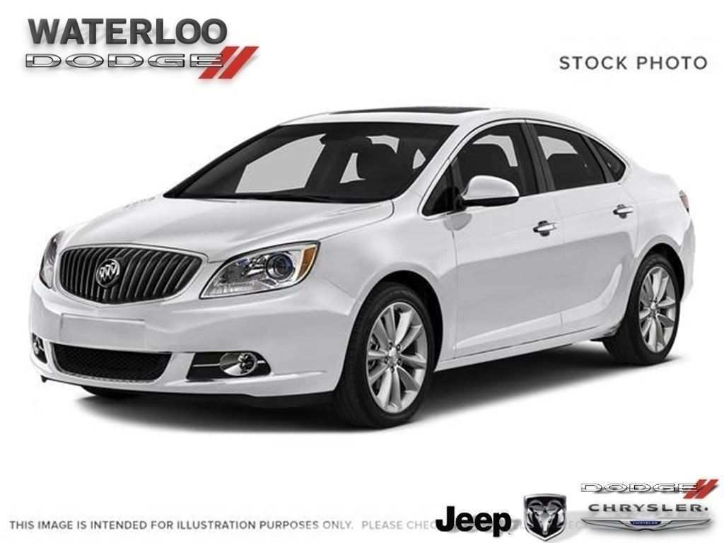 58 New 2020 Buick Verano Spy Ratings