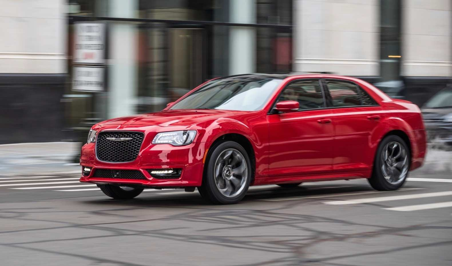 58 New 2020 Chrysler 300 Srt 8 Overview