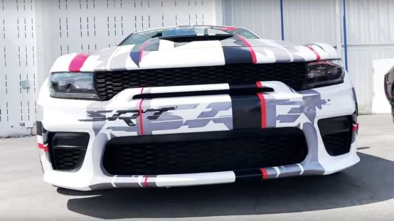 58 New 2020 Dodge Charger SRT8 Redesign