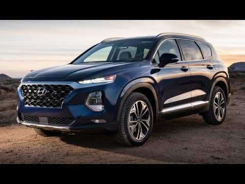 58 New 2020 Hyundai Tucson Review And Release Date