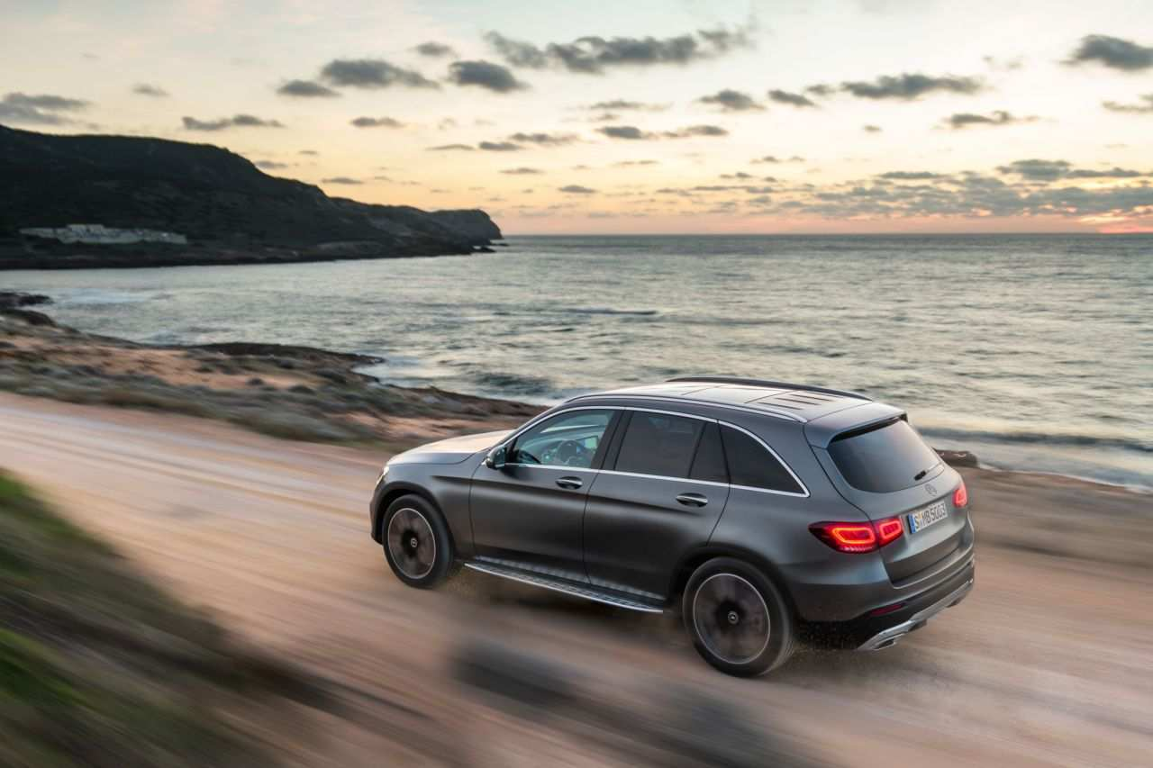 58 New 2020 Mercedes Glc Ratings
