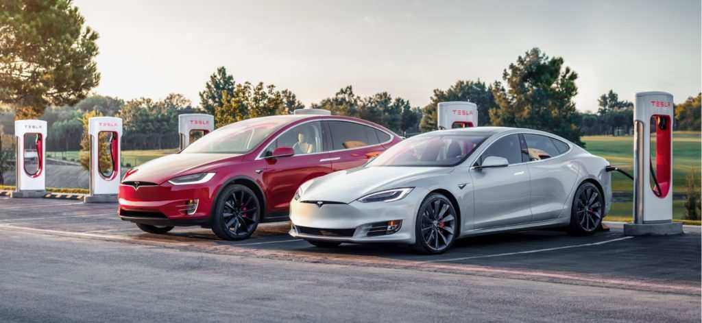 58 New 2020 Tesla Model S New Review