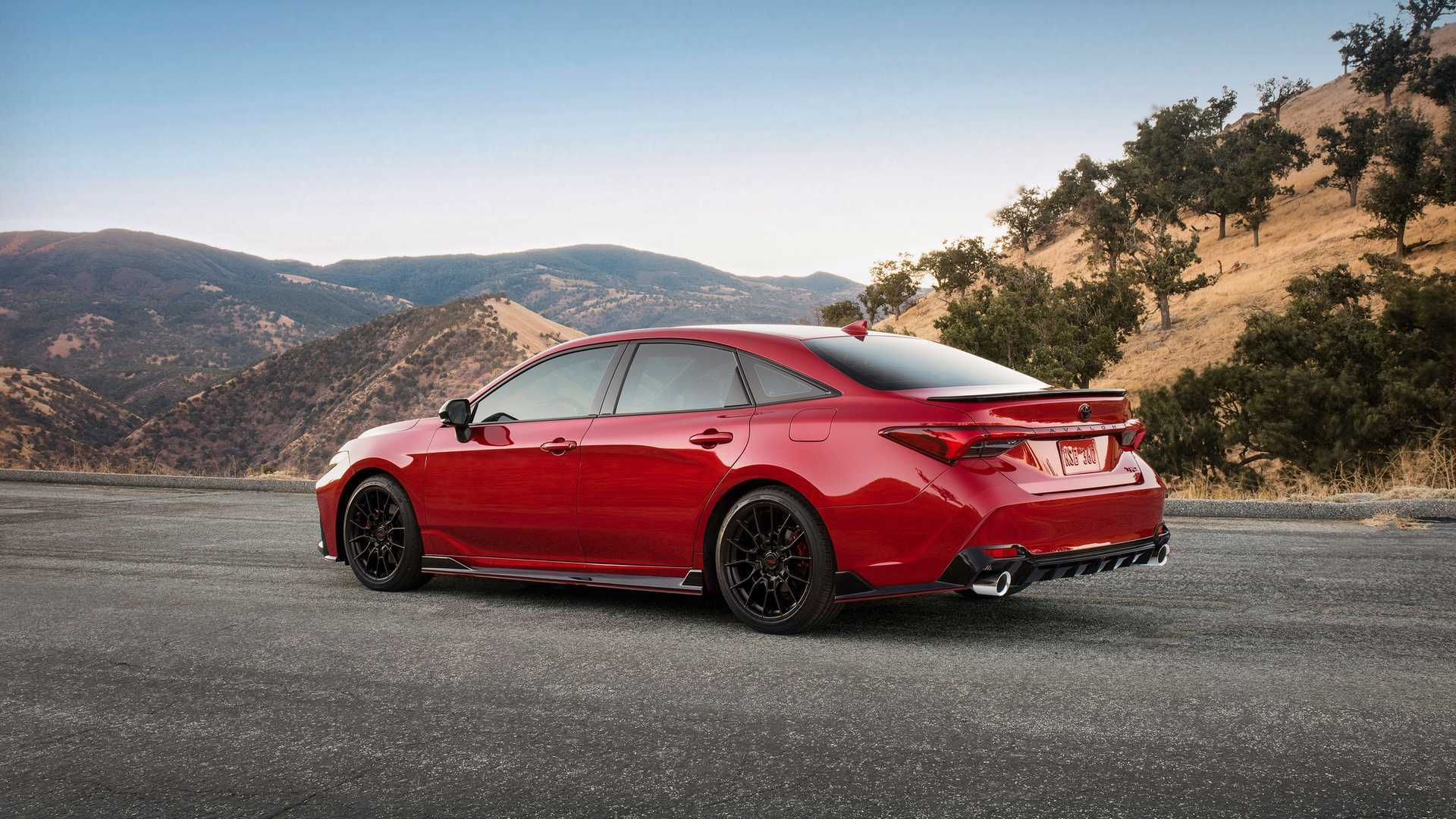 58 New 2020 Toyota Camry Spy Shoot