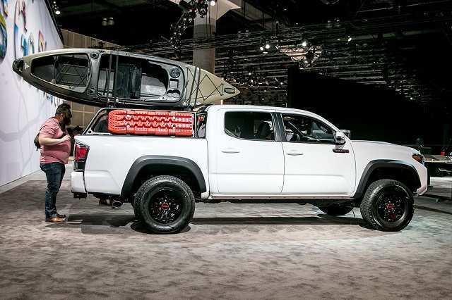 58 New 2020 Toyota Tacoma Diesel Trd Pro Reviews