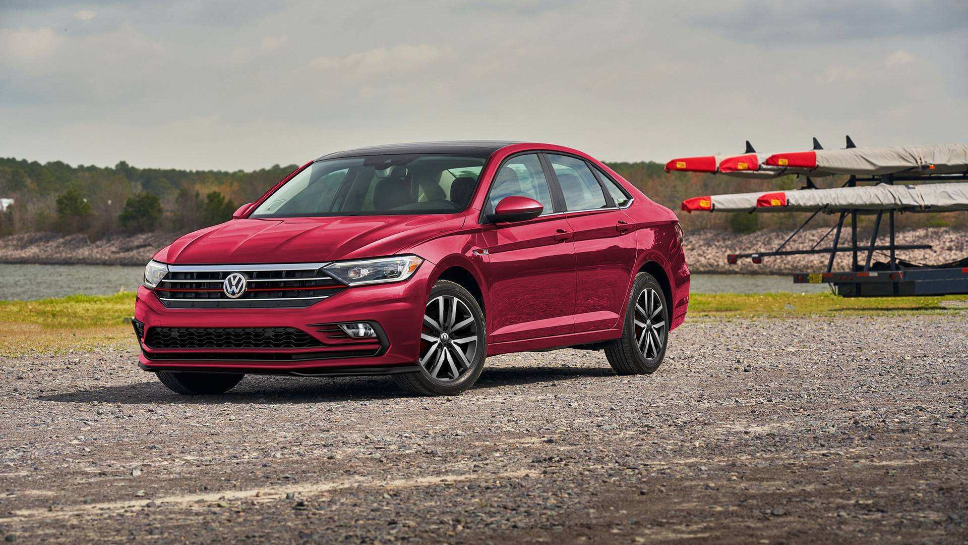 58 New 2020 Vw Jetta Gli Performance And New Engine