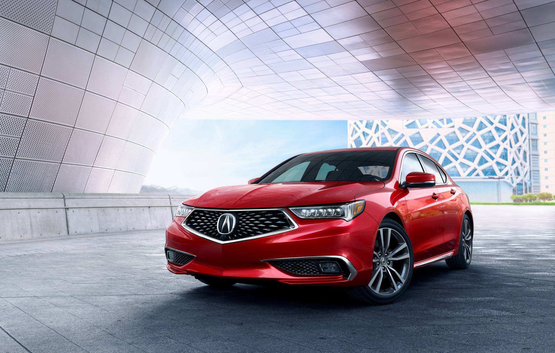 58 New Acura New Cars 2020 Exterior And Interior