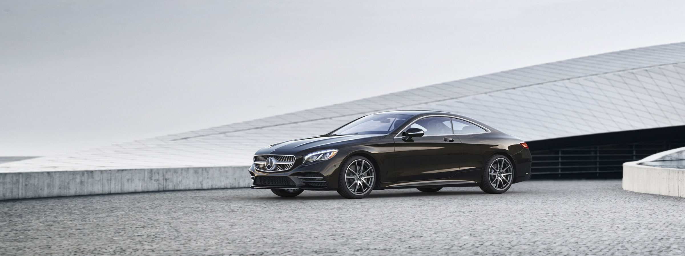 58 New Mercedes 2019 Coupe Reviews