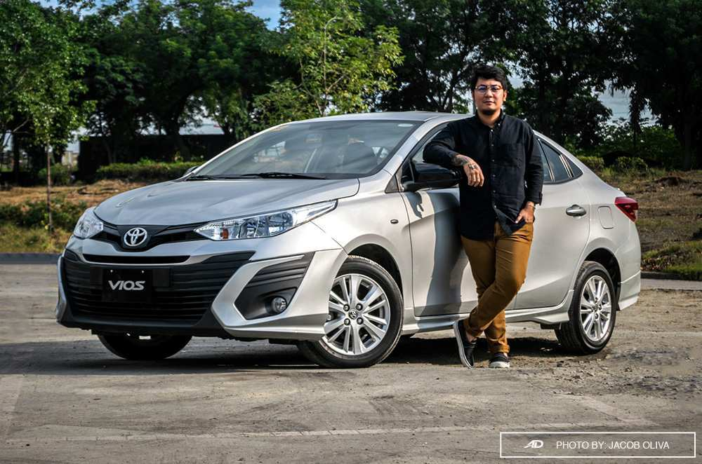 58 New Toyota Vios 2019 Price Philippines Performance