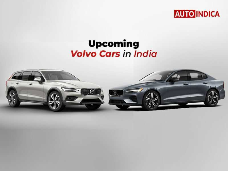 58 New Upcoming Volvo Cars 2020 Configurations