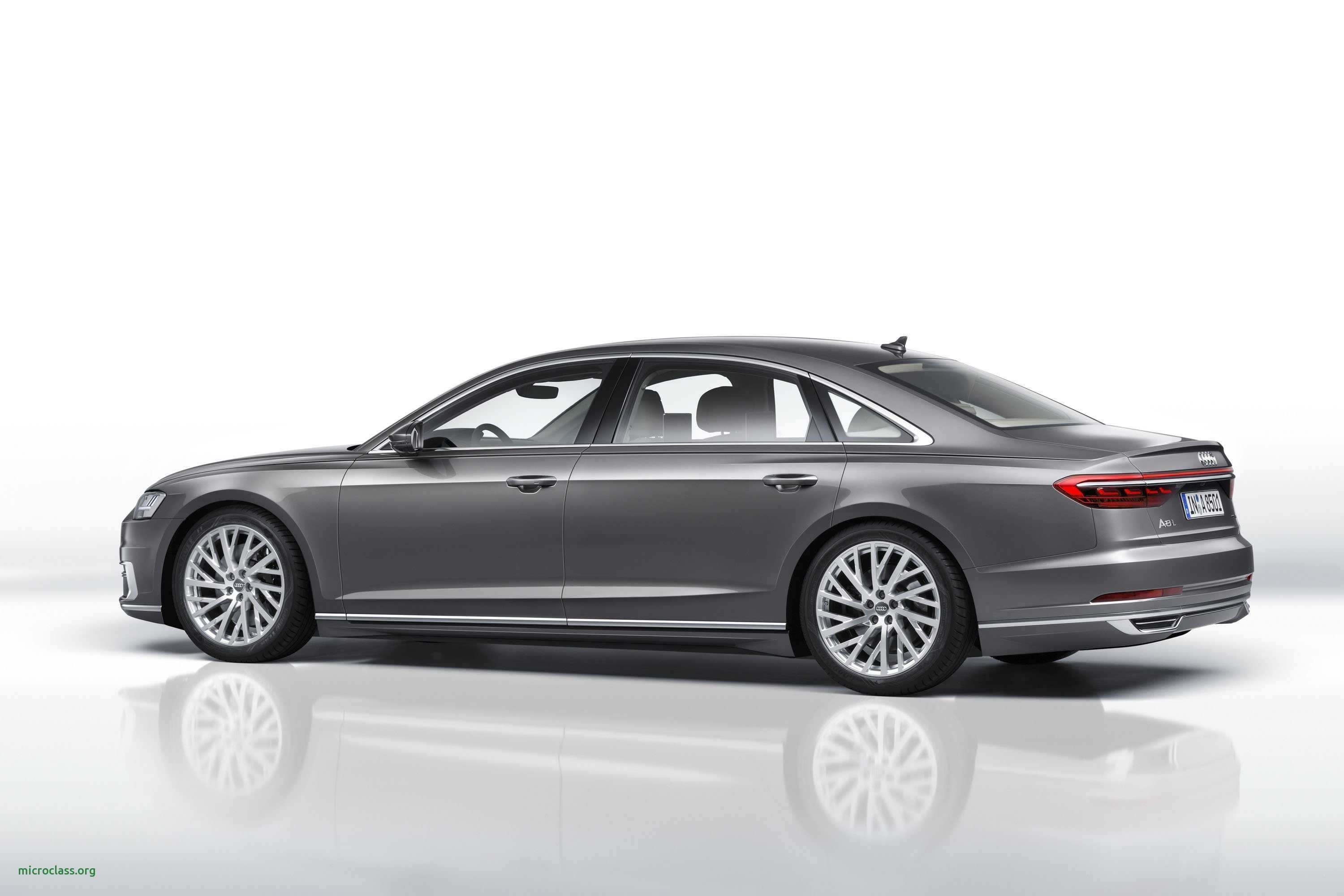 58 The 2019 Audi A8 L In Usa Price Design And Review