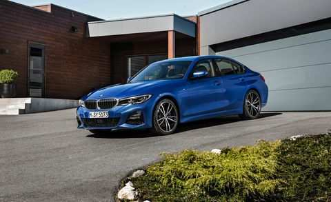 58 The 2019 BMW 3 Series Model