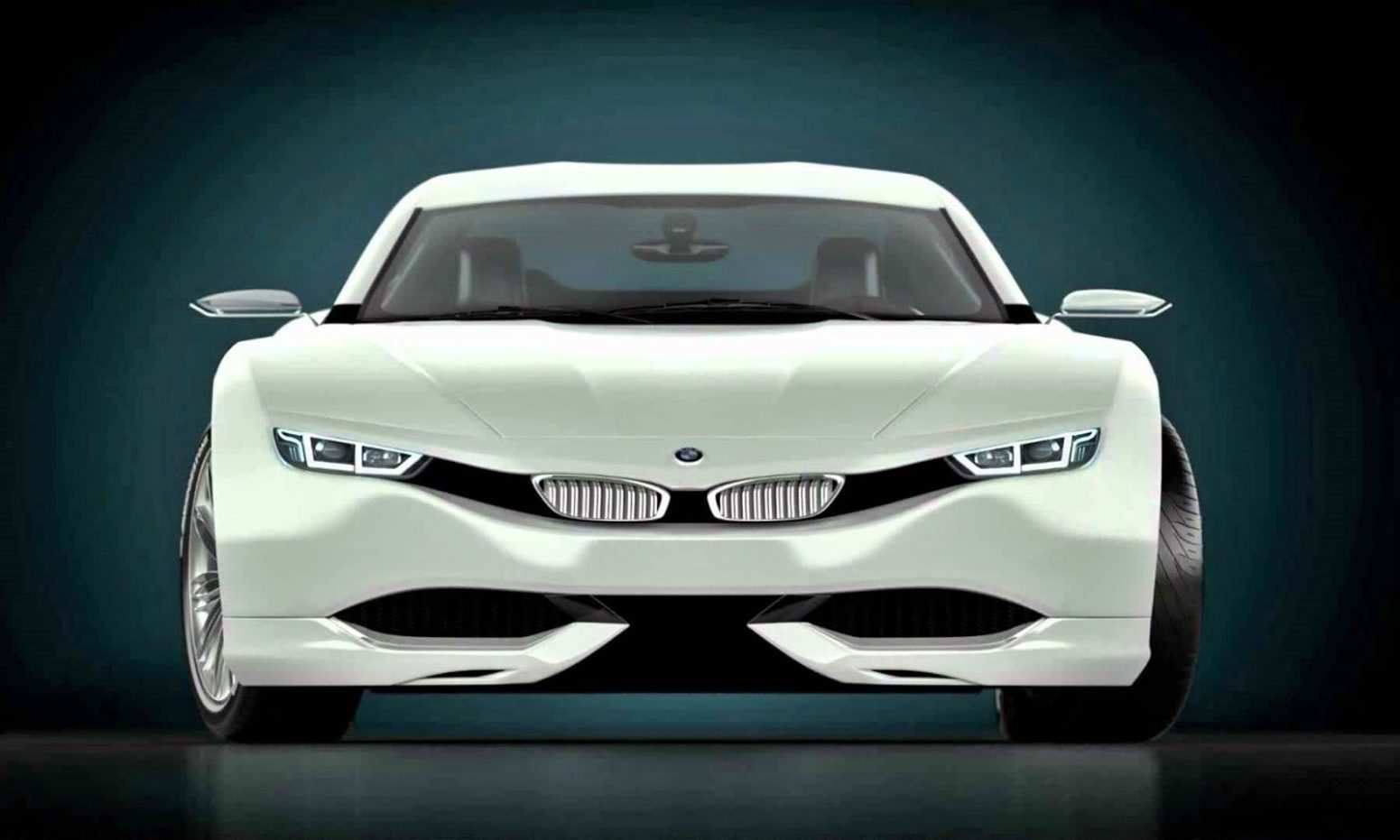 58 The 2019 BMW M9 Exterior And Interior