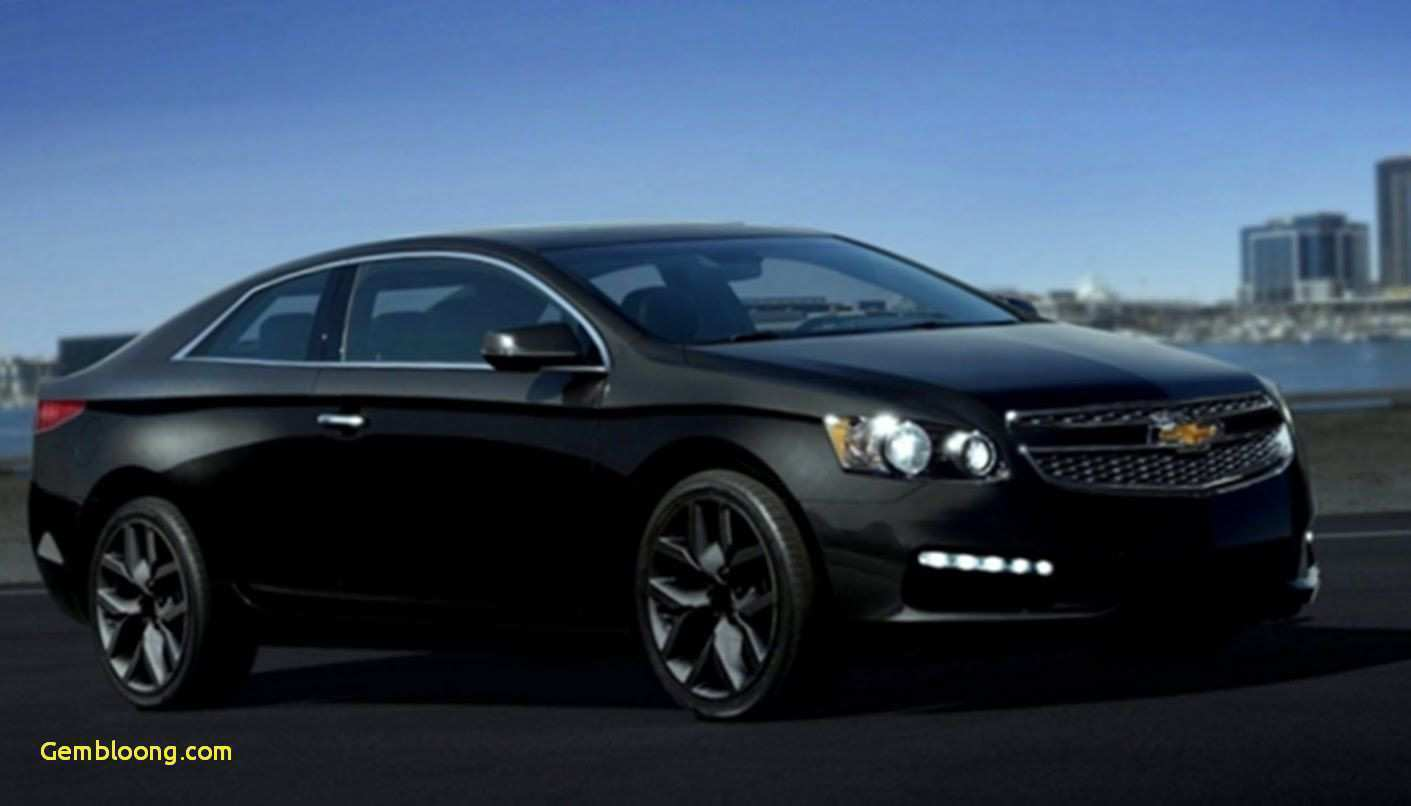 58 The 2019 Chevy Impala Ss Ltz Coupe Specs And Review