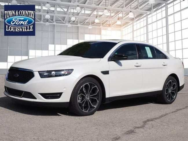 58 The 2019 Ford Taurus Sho Price And Review