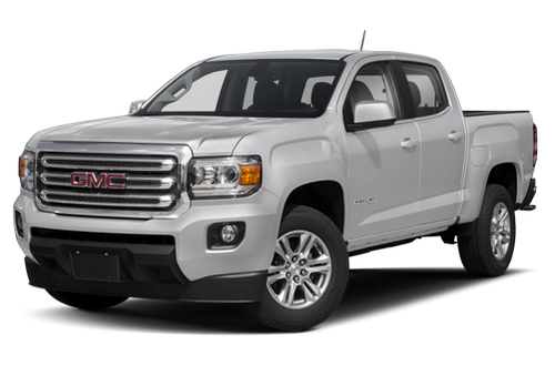 58 The 2019 GMC Canyon Price