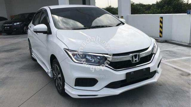 58 The 2019 Honda City Release Date