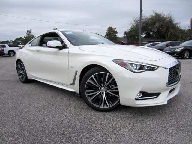 58 The 2019 Infiniti Q60 Coupe Configurations