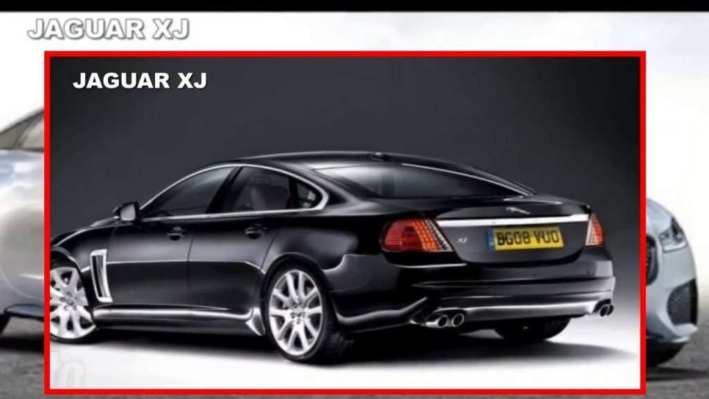 58 The 2019 Jaguar Xj Coupe Redesign And Review