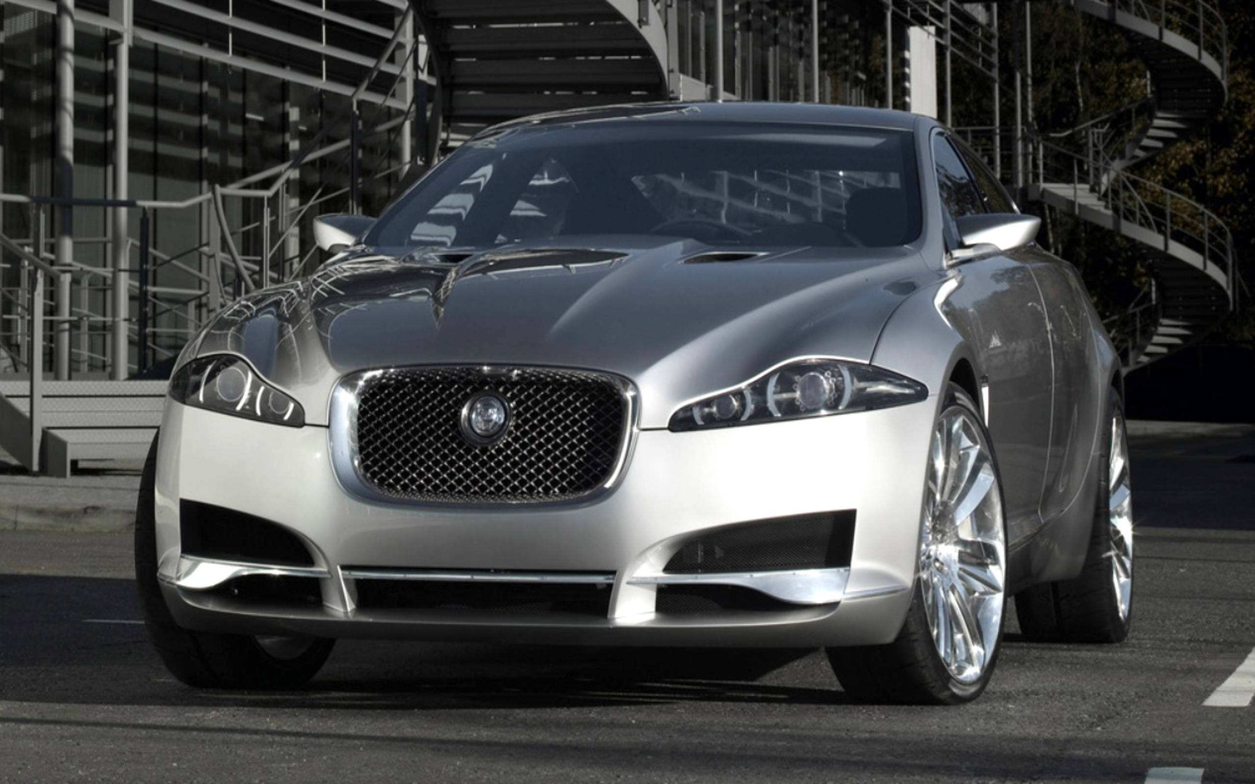 58 The 2019 Jaguar Xj Spy Price Design And Review