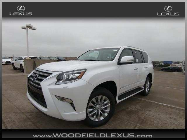 58 The 2019 Lexus GX 460 Release