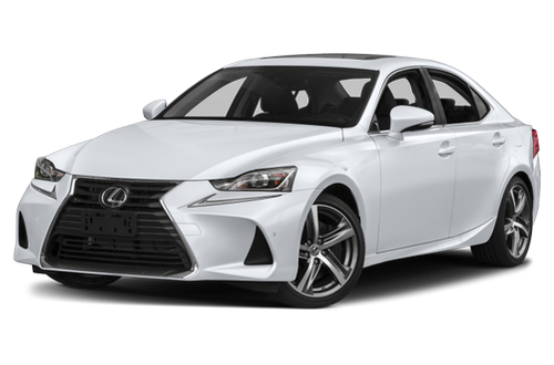 58 The 2019 Lexus IS350 Exterior And Interior