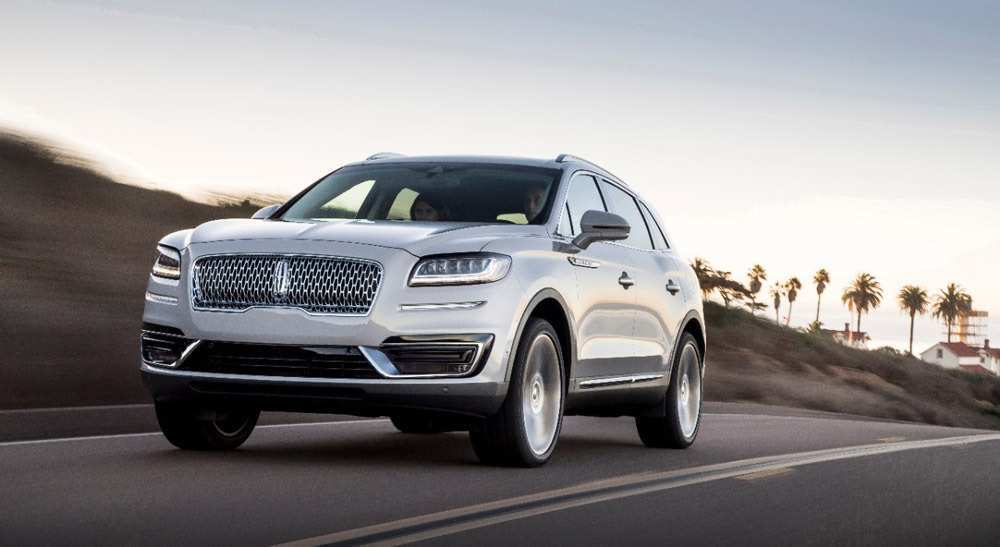 58 The 2019 Lincoln MKX Concept And Review