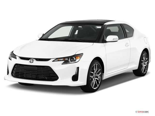 58 The 2019 Scion TC Performance