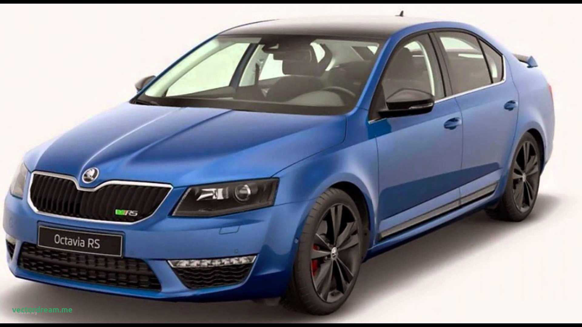 58 The 2019 Skoda Octavia India Egypt Redesign
