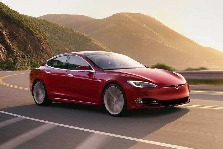 58 The 2019 Tesla 3 Pricing