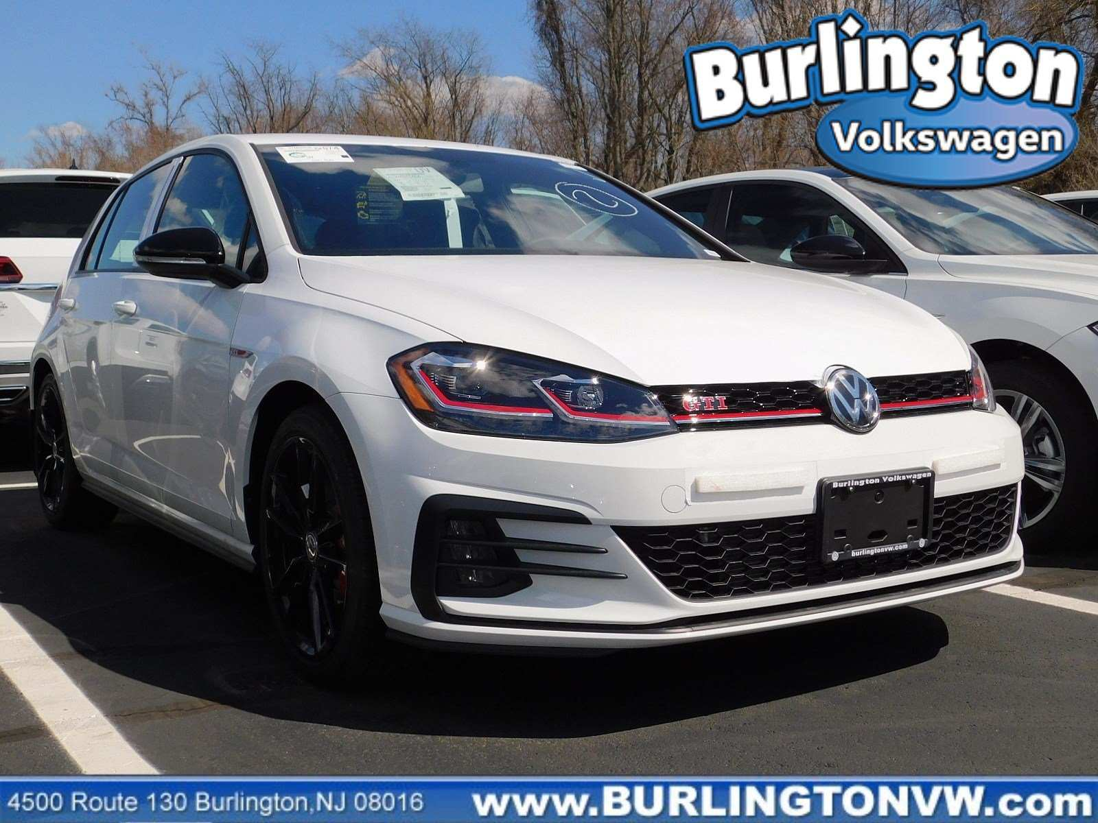 58 The 2019 Volkswagen Gti Rabbit Edition Exterior