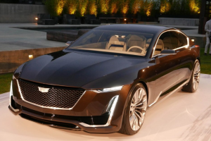 58 The 2020 Cadillac Dts Images