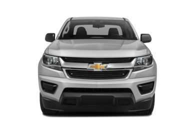 58 The 2020 Chevy Colorado Going Launched Soon Images