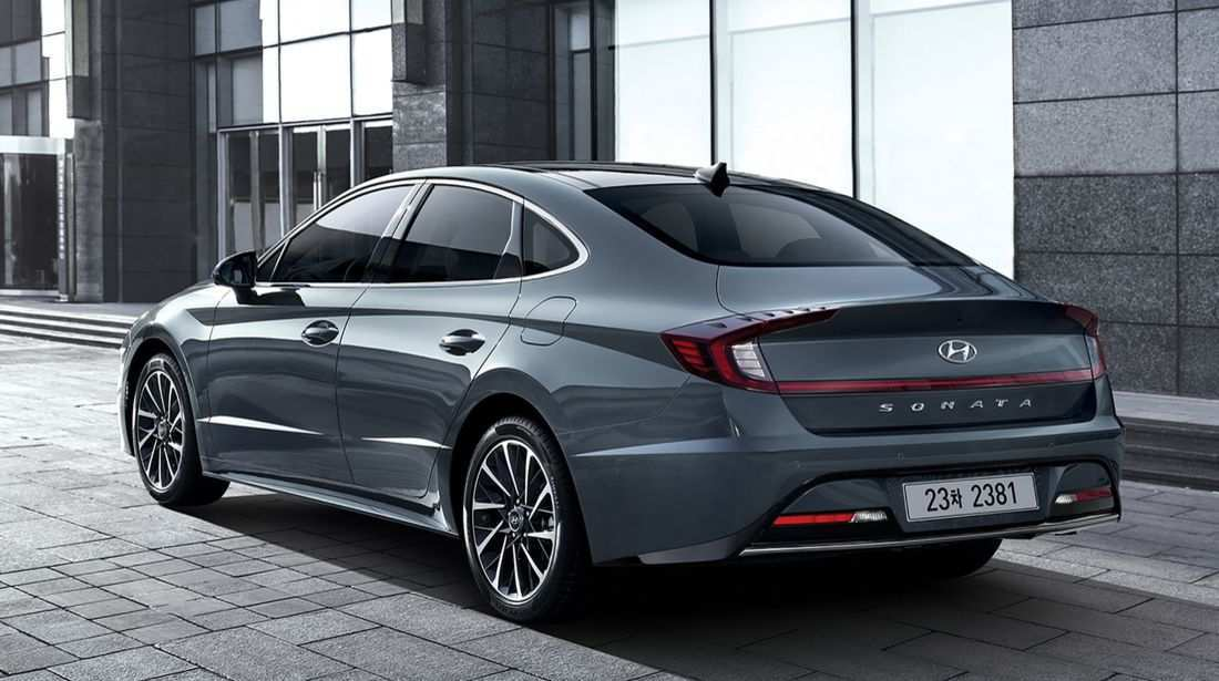 58 The 2020 Hyundai Azera Review